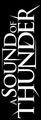 A Sound of Thunder - German Logo (xs thumbnail)