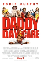 Daddy Day Care - Movie Poster (xs thumbnail)