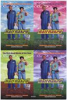 Half Baked - poster (xs thumbnail)