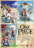 """One Piece"" - British DVD movie cover (xs thumbnail)"