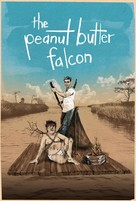 The Peanut Butter Falcon - Movie Poster (xs thumbnail)