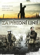 Regeneration - Czech DVD cover (xs thumbnail)