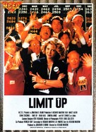 Limit Up - Movie Poster (xs thumbnail)