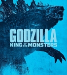 Godzilla: King of the Monsters - Movie Cover (xs thumbnail)