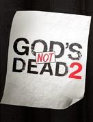 God's Not Dead 2 - Logo (xs thumbnail)
