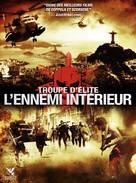 Tropa de Elite 2 - O Inimigo Agora É Outro - French DVD cover (xs thumbnail)