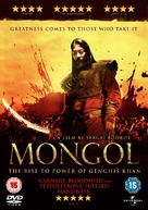 Mongol - Movie Cover (xs thumbnail)