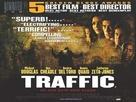 Traffic - British Movie Poster (xs thumbnail)
