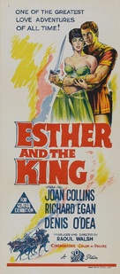 Esther and the King - Australian Movie Poster (xs thumbnail)