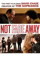 Not Fade Away - DVD cover (xs thumbnail)