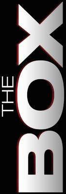The Box - Logo (xs thumbnail)