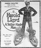 A Sailor-Made Man - Movie Poster (xs thumbnail)