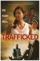 Trafficked - Movie Poster (xs thumbnail)