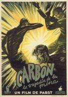 Kameradschaft - Spanish Movie Poster (xs thumbnail)