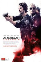 American Assassin - Australian Movie Poster (xs thumbnail)