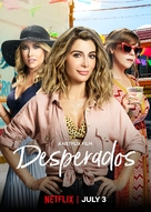 Desperados - Movie Poster (xs thumbnail)