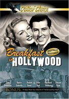 Breakfast in Hollywood - Movie Cover (xs thumbnail)