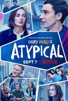 """Atypical"" - Movie Poster (xs thumbnail)"