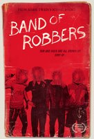 Band of Robbers - Movie Poster (xs thumbnail)