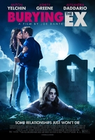 Burying the Ex - Movie Poster (xs thumbnail)