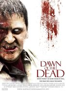 Dawn Of The Dead - Theatrical movie poster (xs thumbnail)
