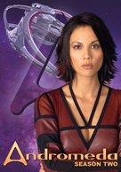 """""""Andromeda"""" - Movie Poster (xs thumbnail)"""
