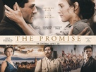 The Promise - British Movie Poster (xs thumbnail)
