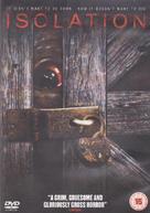 Isolation - British DVD movie cover (xs thumbnail)