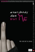 Vse umrut, a ya ostanus - Movie Poster (xs thumbnail)