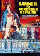 La svastica nel ventre - Danish Movie Poster (xs thumbnail)