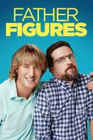 Father Figures - Movie Cover (xs thumbnail)