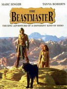 The Beastmaster - DVD movie cover (xs thumbnail)