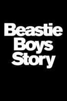 Beastie Boys Story - Logo (xs thumbnail)