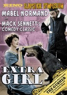 The Extra Girl - Movie Cover (xs thumbnail)