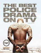 """""""Southland"""" - Movie Poster (xs thumbnail)"""