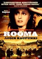 Roma, città aperta - Finnish DVD cover (xs thumbnail)