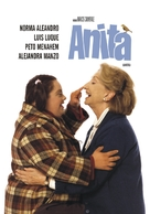 Anita - Argentinian DVD cover (xs thumbnail)