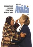 Anita - Argentinian DVD cover (xs thumbnail)