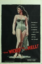 Les salauds vont en enfer - Movie Poster (xs thumbnail)
