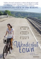 Wonderful Town - Movie Cover (xs thumbnail)