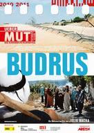 Budrus - German Movie Poster (xs thumbnail)