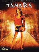 Tamara - DVD cover (xs thumbnail)