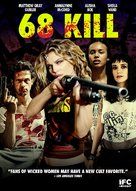 68 Kill - DVD movie cover (xs thumbnail)