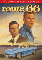 """""""Route 66"""" - DVD movie cover (xs thumbnail)"""