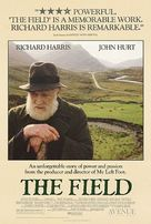 The Field - Movie Poster (xs thumbnail)