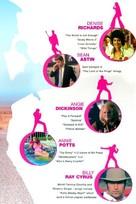Elvis Has Left the Building - Thai Movie Poster (xs thumbnail)