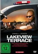 Lakeview Terrace - German Movie Cover (xs thumbnail)