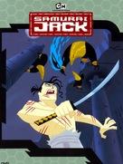 """Samurai Jack"" - DVD movie cover (xs thumbnail)"