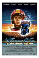 Turbo Kid - Canadian Movie Poster (xs thumbnail)