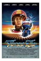 Turbo Kid - Canadian Movie Poster (xs thumbnail)